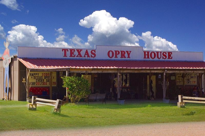 Texas Opry-Magnolia, Texas