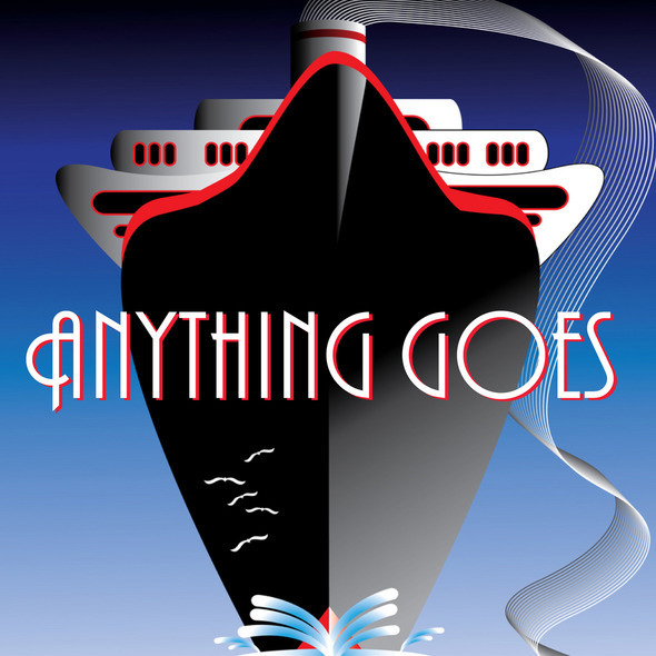 Once Again For Class Act Anything Goes The People S Critic