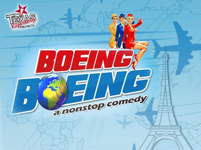 Boeing Show LOGO