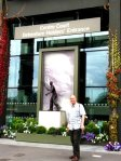 The People's Critic at Wimbledon Courtesy Photo