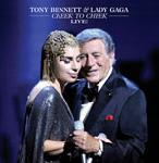 "Lady Gaga & Tony Bennett ""Cheek to Cheek"" Photo: Courtesy of PBS"
