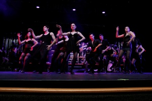 CHICAGO Cast Photo: Lone Star College-Montgomery