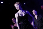 Isabelle Yost & cast of CHICAGO Photo: Lone Star College-Montgomery