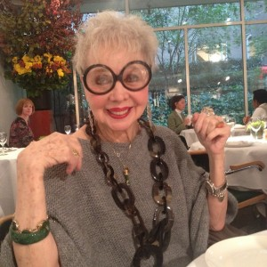Rita Ellis Hammer