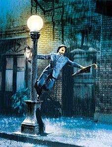 "Gene Kelly in ""Singin' in the Rain"" PHOTO: Courtesy of the Gene Kelly Image Trust"