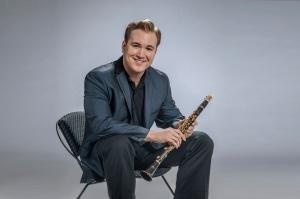 Dave Bennett PHOTO: Courtesy of Houston Symphony