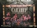 CABARET poster