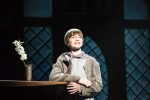 Christopher Wolff as Oliver