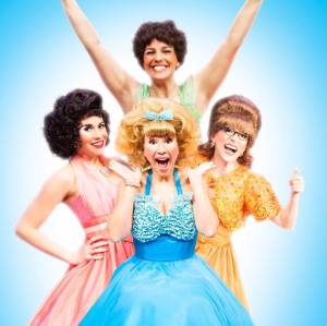 Cast of THE MARVELOUS WONDERETTES (Courtesy photo)
